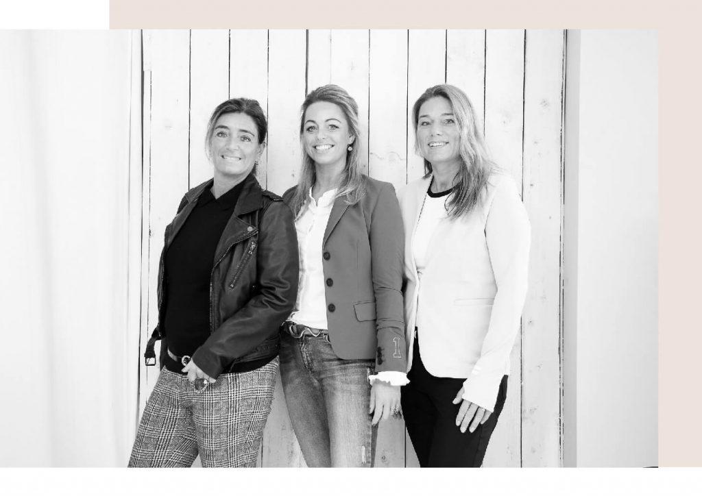 Team Nells - leukste dameswinkel vlak bij Haarlem
